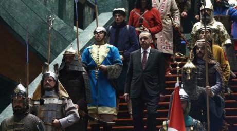 Erdogan's Ottoman Empire