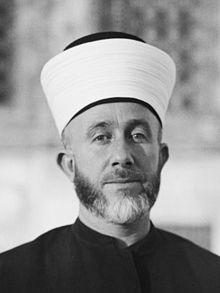 Mohammed Amin al-Husseini