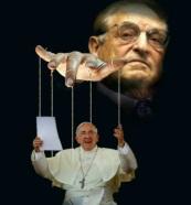 Soros - Pope