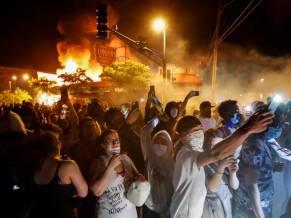 Mineapolis Burning 2