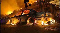 Minneapolis burning 3